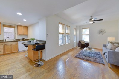 1750 Harvard Street NW UNIT 3A, Washington, DC 20009 - #: 1002252286