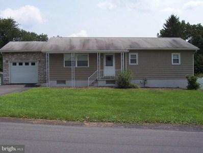 800 White Avenue, Cumberland, MD 21502 - #: 1002253656