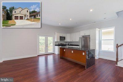 2708 Hillsdale Road, Baltimore, MD 21207 - #: 1002254152