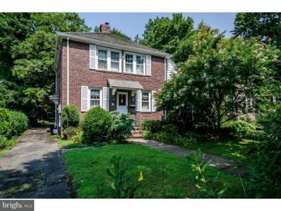 105 W Oak Avenue, Moorestown, NJ 08057 - #: 1002255232
