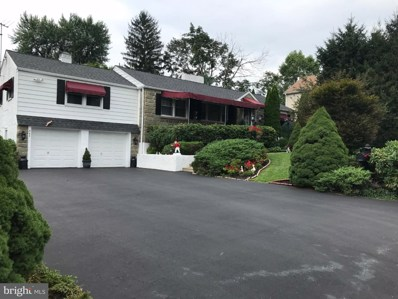 542 Fern Hill Lane, West Chester, PA 19380 - #: 1002259242