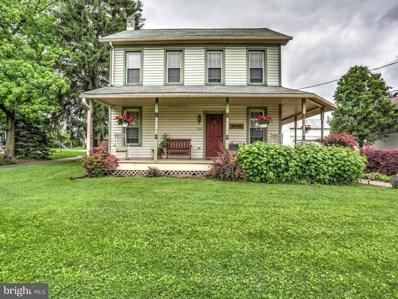1053 Main Street, Blue Ball, PA 17506 - #: 1002259420