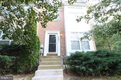 7021 Chadds Ford Drive, Brandywine, MD 20613 - #: 1002259440