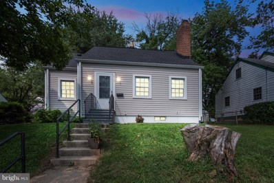 1310 Veirs Mill Road, Rockville, MD 20851 - #: 1002259994