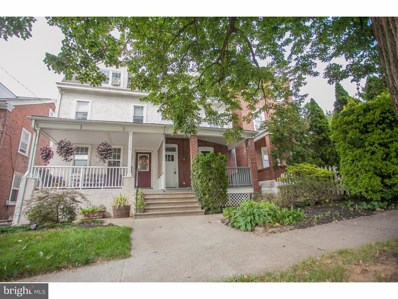 152 W 7TH Avenue, Conshohocken, PA 19428 - #: 1002260590