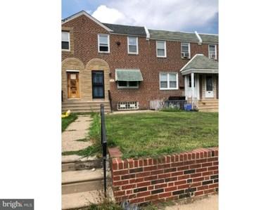 3231 Disston Street, Philadelphia, PA 19149 - #: 1002260840