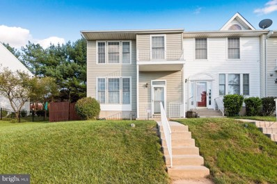 7 Dancer Court, Owings Mills, MD 21117 - #: 1002264398
