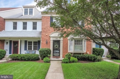 205 Castletown Road, Lutherville Timonium, MD 21093 - #: 1002264420