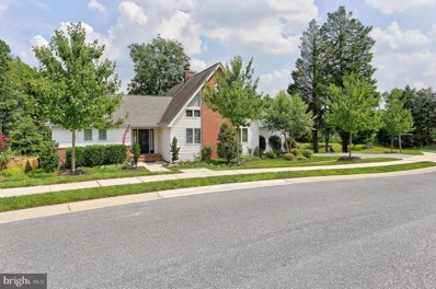6210 Mill River Court, Hanover, MD 21076 - #: 1002264496