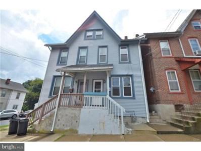 604 Fiot Street, Fountain Hill, PA 18015 - #: 1002271608