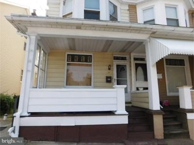 24 E Ridge Street, Coaldale, PA 18218 - #: 1002271664