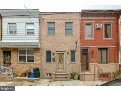1131 Mercy Street, Philadelphia, PA 19148 - #: 1002272752