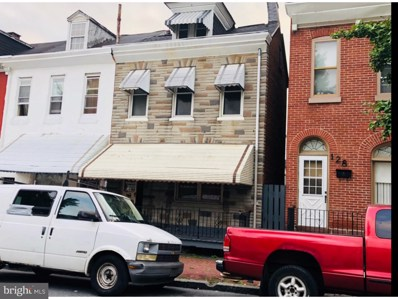 130 S 11TH Street, Reading, PA 19602 - #: 1002272852