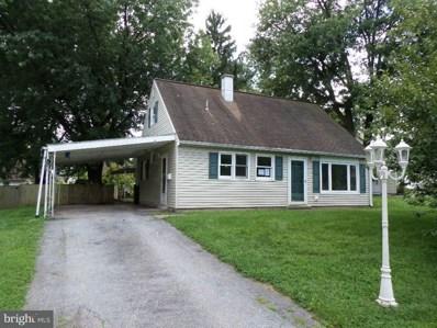 134 Birch Street, Middletown, PA 17057 - #: 1002273060