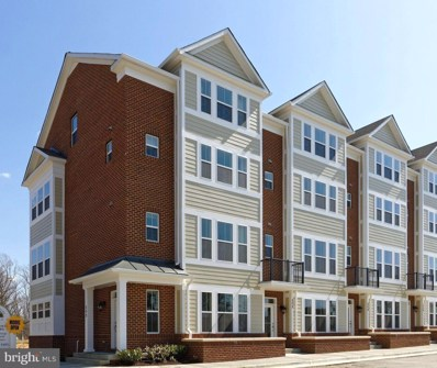504 Joseph Johnson Drive, Annapolis, MD 21401 - #: 1002273252