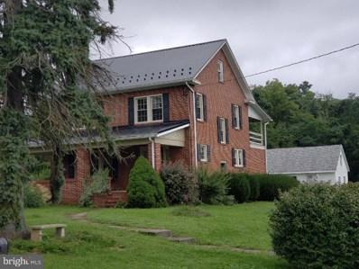 1185 Lincoln Way E, Mc Connellsburg, PA 17233 - #: 1002275662