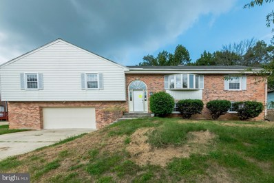 11302 Earlston Drive, Bowie, MD 20721 - #: 1002276624