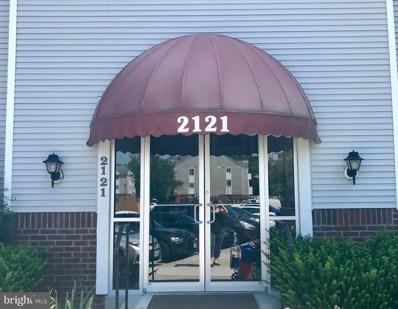 2121 Wainwright Court UNIT 2B, Frederick, MD 21702 - #: 1002277712