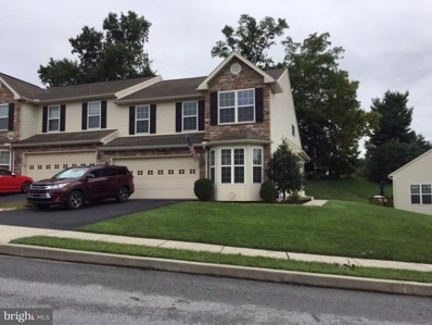 5950 Pinedale Court, Harrisburg, PA 17111 - #: 1002278228