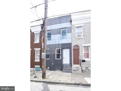 2028 E Firth Street, Philadelphia, PA 19125 - #: 1002278264