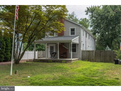 241 W Ferry Road, Yardley, PA 19067 - #: 1002280462