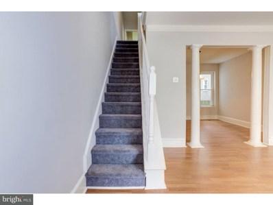 1332 S Lindenwood Street, Philadelphia, PA 19143 - #: 1002281380