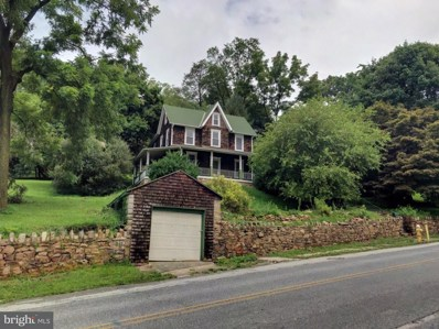575 Blackhorse Hill Road, Coatesville, PA 19320 - #: 1002282390