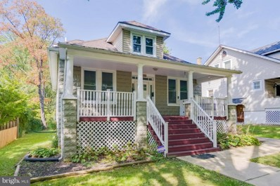 5318 Catalpha Road, Baltimore, MD 21214 - #: 1002285804