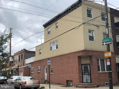 1615 S 10TH Street, Philadelphia, PA 19148 - #: 1002287172
