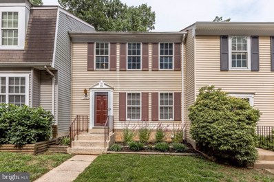12883 Climbing Ivy Drive, Germantown, MD 20874 - #: 1002288106