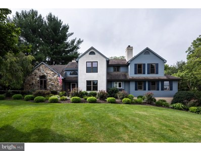 1002 Mather Lane, West Chester, PA 19382 - #: 1002288422