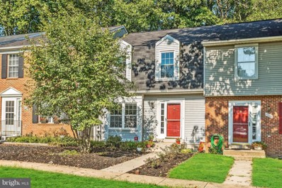 11745 Lone Tree Court, Columbia, MD 21044 - #: 1002288914