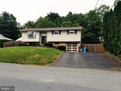 306 Woodland Road, Brockton, PA 17925 - #: 1002289126