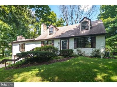 1061 Cedar Lane, Newtown, PA 18940 - #: 1002289720