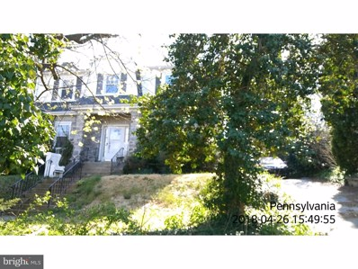 376 Windermere Avenue, Lansdowne, PA 19050 - #: 1002290036
