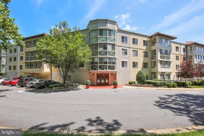 14809 Pennfield Circle UNIT 406, Silver Spring, MD 20906 - #: 1002293190
