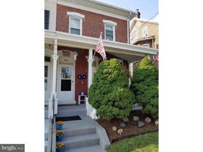 363 Walnut Street, Royersford, PA 19468 - #: 1002297376