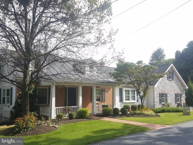 140 Distillery Road, Newmanstown, PA 17073 - #: 1002298098