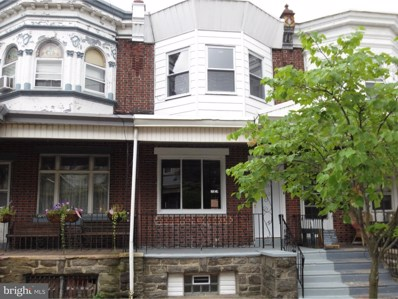 5037 Griscom Street, Philadelphia, PA 19124 - #: 1002298380