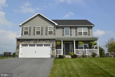 1684 Wind Flower Road, Chambersburg, PA 17202 - #: 1002298584