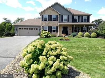 1645 Wind Flower Road, Chambersburg, PA 17202 - #: 1002298842