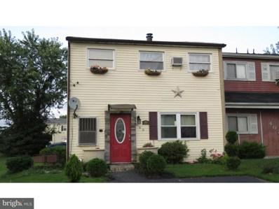400 Kemper Drive, Newark, DE 19702 - #: 1002299372