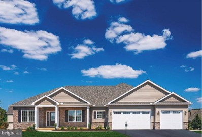 85 Franklin Drive, Mechanicsburg, PA 17055 - #: 1002299498