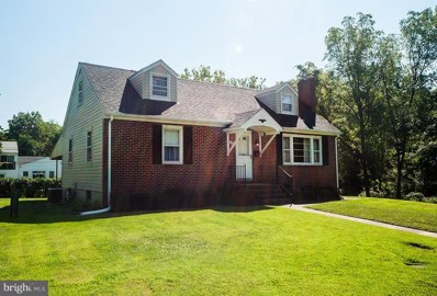 407 Sycamore Road, Linthicum Heights, MD 21090 - #: 1002299550