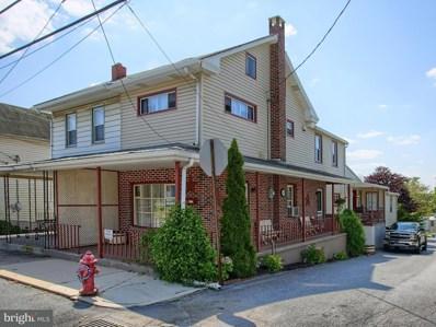 1253 Main Street, Harrisburg, PA 17113 - #: 1002299680