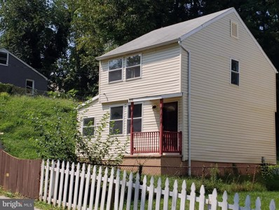 815 Kayak Avenue, Capitol Heights, MD 20743 - #: 1002305648