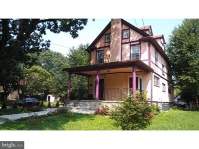69 E Stratford Avenue, Lansdowne, PA 19050 - #: 1002305828