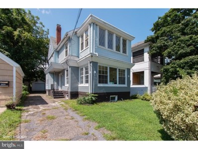 5 Beechwood Avenue, Trenton, NJ 08618 - #: 1002305976