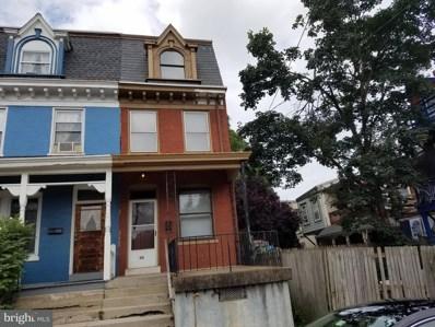 30 N Pine Street, Lancaster, PA 17603 - #: 1002306324