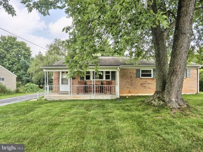78 Kensington Drive, Camp Hill, PA 17011 - #: 1002306514